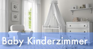 Baby Kinderzimmer